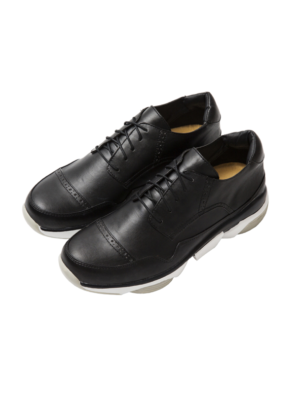 画像1: VALLIAN (BLACK)   [27,000+TAX]