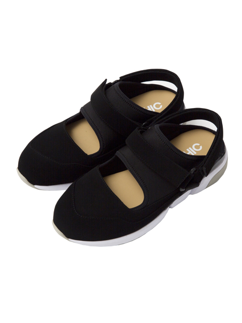 画像1: CG TT (BLACK SUEDE) [22,000+TAX]