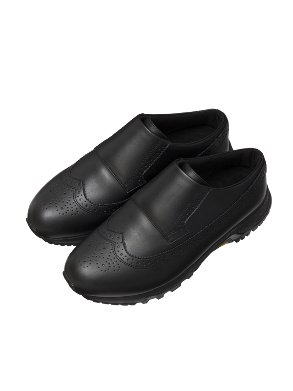 画像1: HELLION SOC (Black w/Black sole) [27,000+TAX]