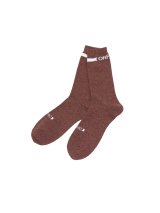 ORIGINAL SOCKS (Maroon Mix) [Mens/Womens] [2,200+TAX]