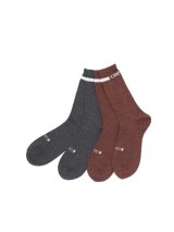 ORIGINAL SOCKS 2P SET [Mens/Womens] [4,400→3,700+TAX]