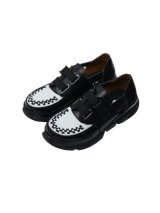 SEDSNESS (BLACK / WHITE) SIZE : 8.0 [30,000+TAX]