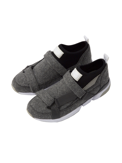 画像1: CG2 HQ (GRAY WOOL) [27,000+TAX]