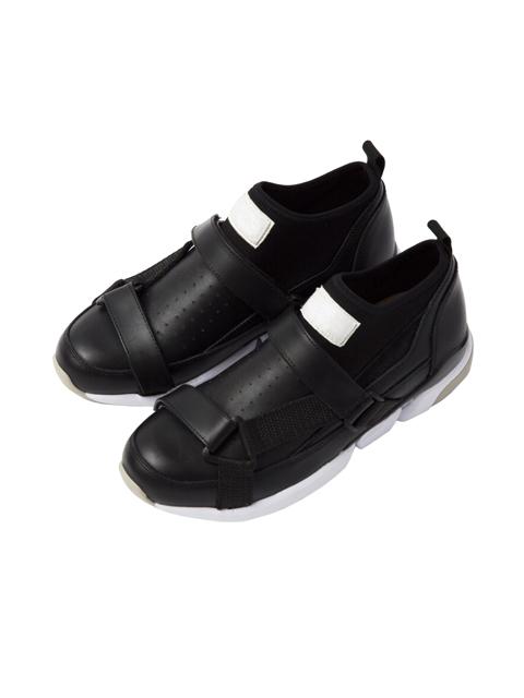 画像1: CG2 PREMO (Black Cow Leather) [30,000+TAX]