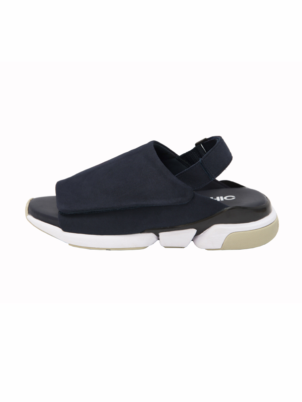 画像2: CG WRAP (Navy Suede : SHOP限定) Men's / Women's [22,000+TAX]