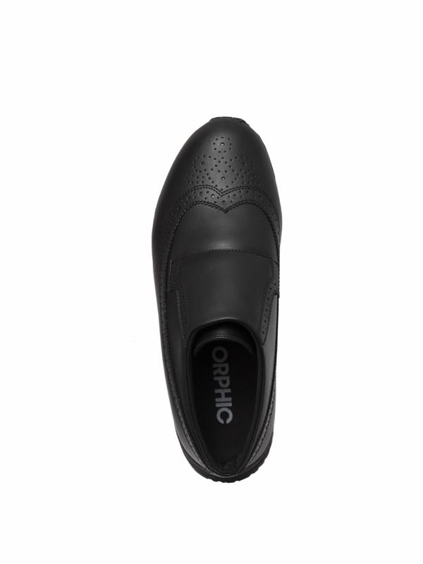 画像3: HELLION SOC (Black w/Black sole) [27,000+TAX]