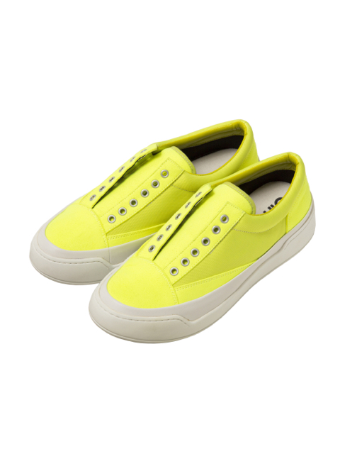 画像1: UNION (Neon Yellow) [24,000+TAX]