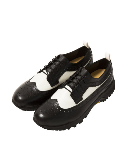 画像1: HELLION PREMO (Black / White) [35,000+TAX]