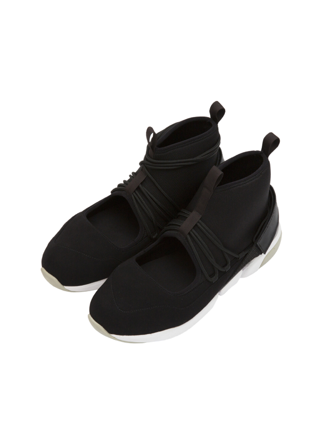 画像1: CG TT2 HQ (Black Suede) [25,000+TAX]