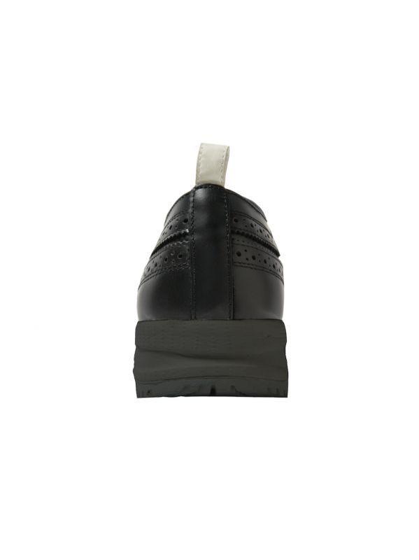 画像3: HELLION PREMO (Black/Black Sole:White Grip) [ORPHIC SHOP限定] [35,000+TAX]