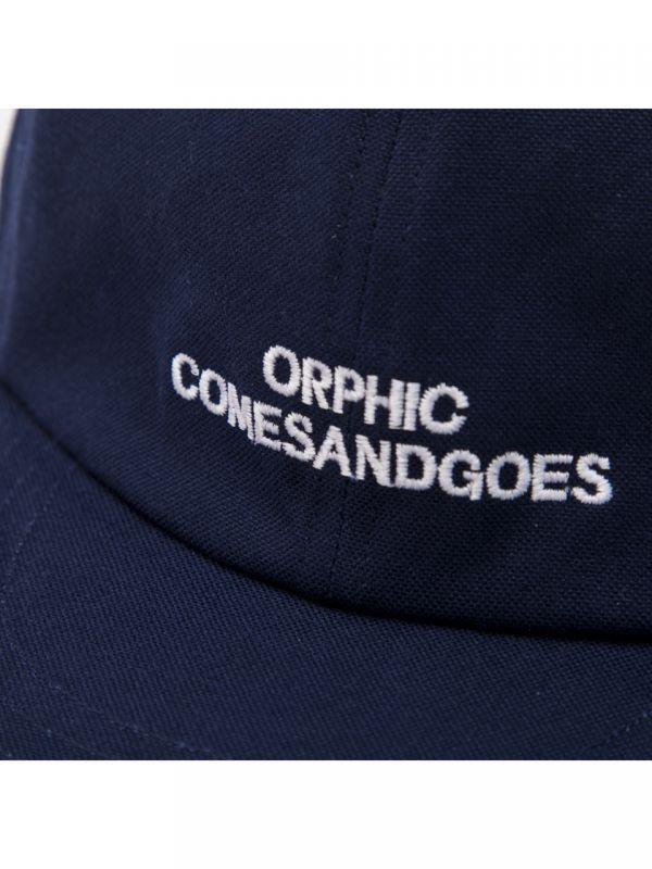 画像4: SIGNS CAP w/ COMESANDGOES (Navy) [Mens/Womens] [10,000+TAX]