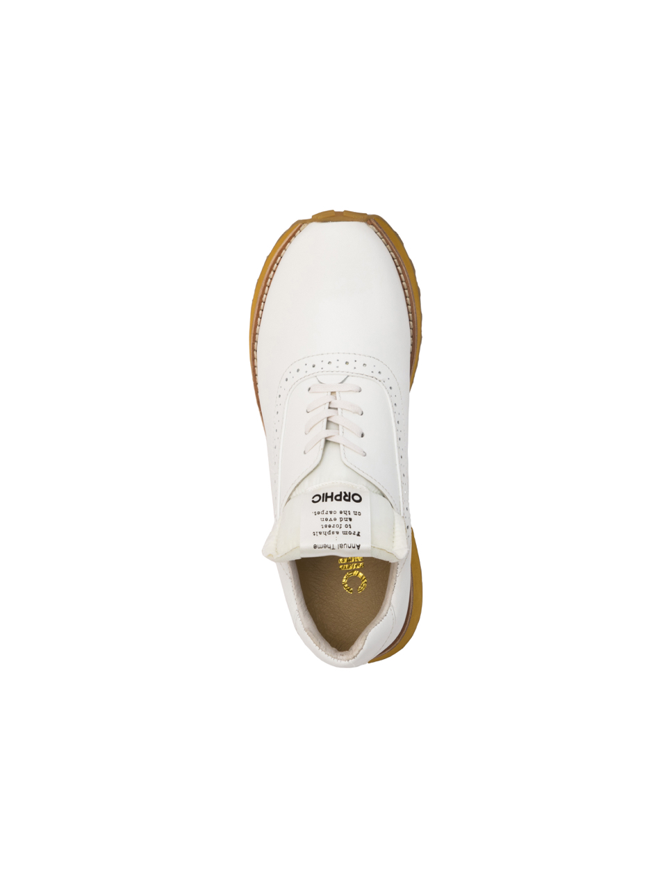 画像3: OFFICER TRAINER (WHITE) [36,000+TAX]