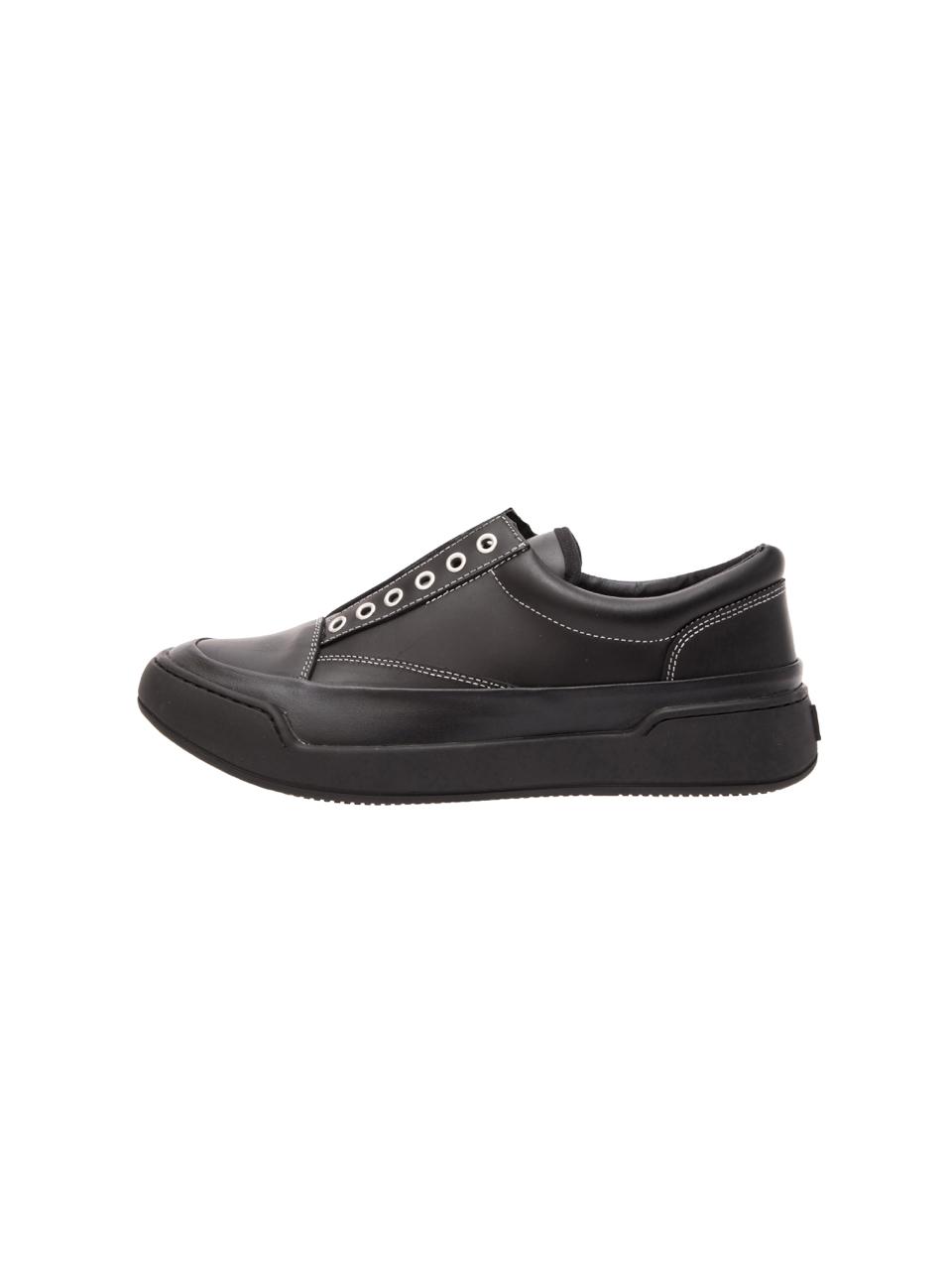 画像2: UNION (Black Leather:限定モデル) Men's / Women's [27,000+TAX]