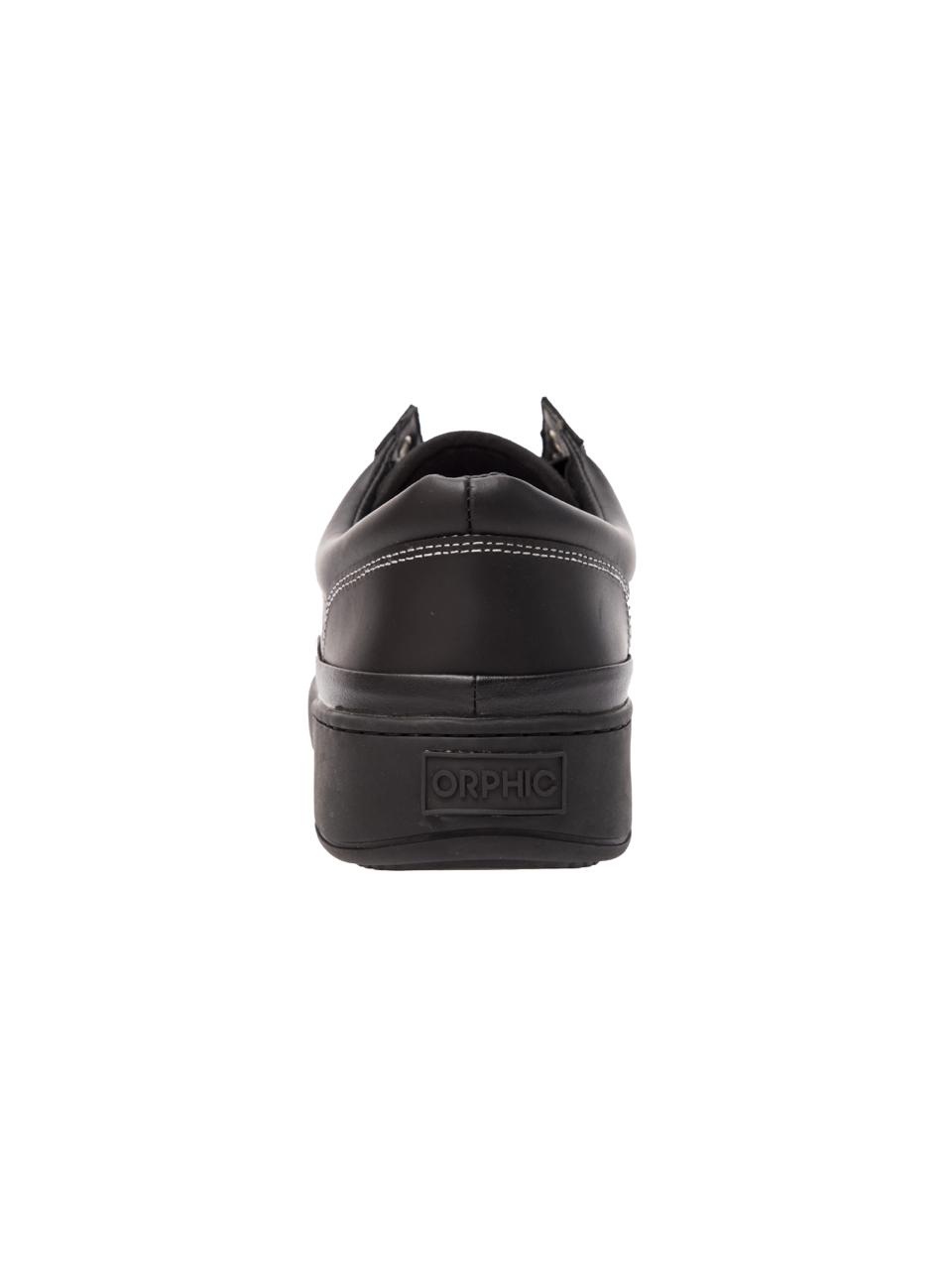 画像4: UNION (Black Leather:限定モデル) Men's / Women's [27,000+TAX]