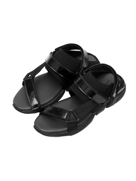 画像1: CG HQ (BLACK PATENT : SHOP限定) Last Sz. 7.0 [20,000+TAX]
