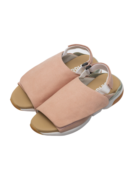 画像1: CG WRAP (Pale Pink) Women's [22,000+TAX]
