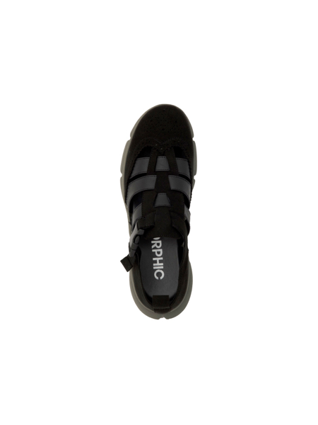 画像3: HELLION SANDALS (Black Mix) [29,000+TAX]