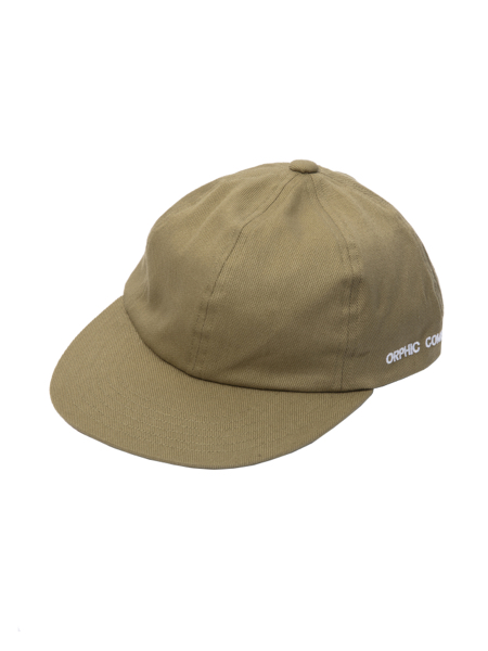 画像1: 6 PANNEL CAP w/ COMESANDGOES (Cork) [Mens/Womens] [10,000+TAX]