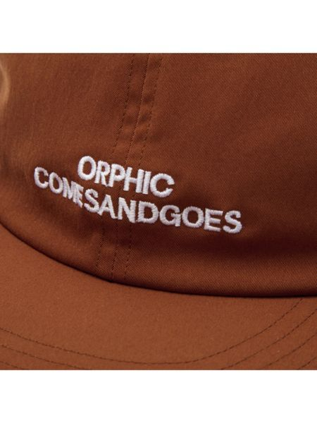 画像4: SIGNS CAP w/ COMESANDGOES (Brick) [Mens/Womens] [10,000+TAX]