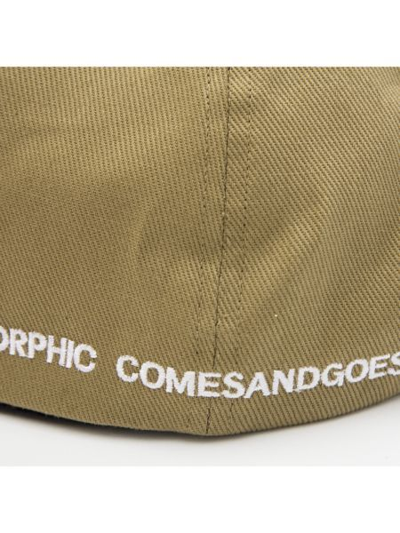 画像3: 6 PANNEL CAP w/ COMESANDGOES (Cork) [Mens/Womens] [10,000+TAX]
