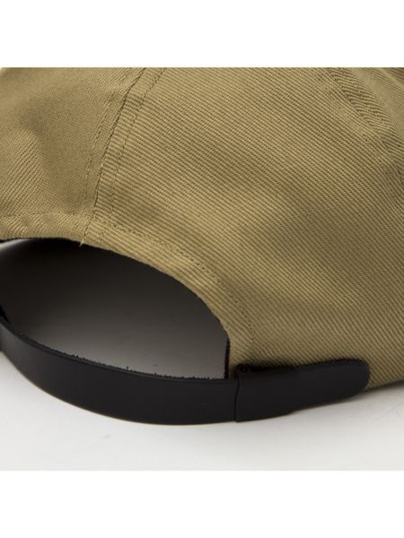 画像4: 6 PANNEL CAP w/ COMESANDGOES (Cork) [Mens/Womens] [10,000+TAX]
