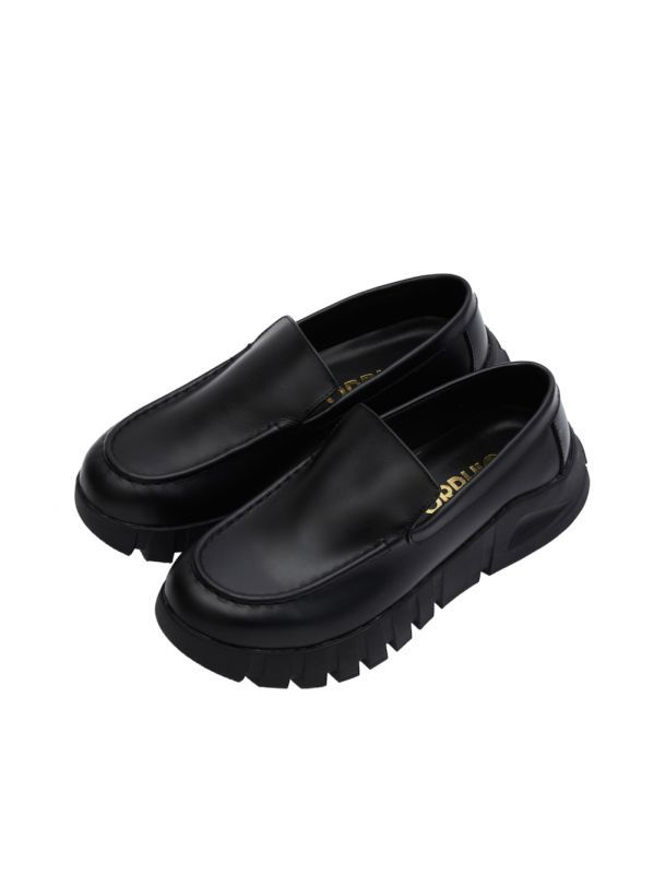 画像1: SLIDER (BLACK PREMO) Men's / ̶W̶o̶m̶e̶n̶'s [33,500+TAX]