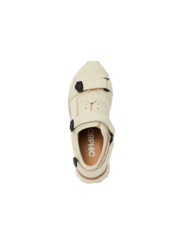 画像3: OFFICER TRAINER 2 (IRISH BEIGE) Men's / Women's [33,000+TAX]