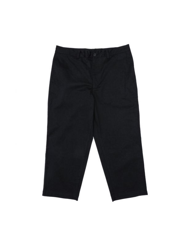 画像1: HELLION PANT (BLACK) Men's / Women's [27,000+TAX]