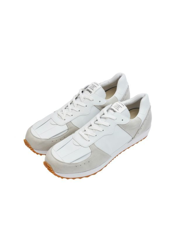 画像1: METHODNESS LITE 2 (GE WHITE) Men's / Women's [26,000+TAX]