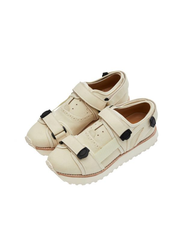 画像1: OFFICER TRAINER 2 (IRISH BEIGE) Men's / Women's [33,000+TAX]