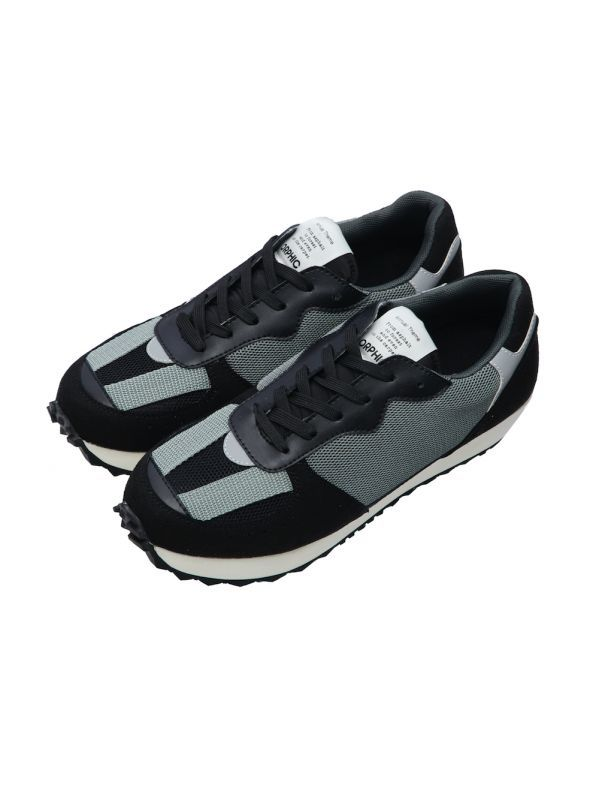 画像1: METHODNESS LITE (BLACK NIGHT) Men's / ̶W̶o̶m̶e̶n̶'s [24,500+TAX]