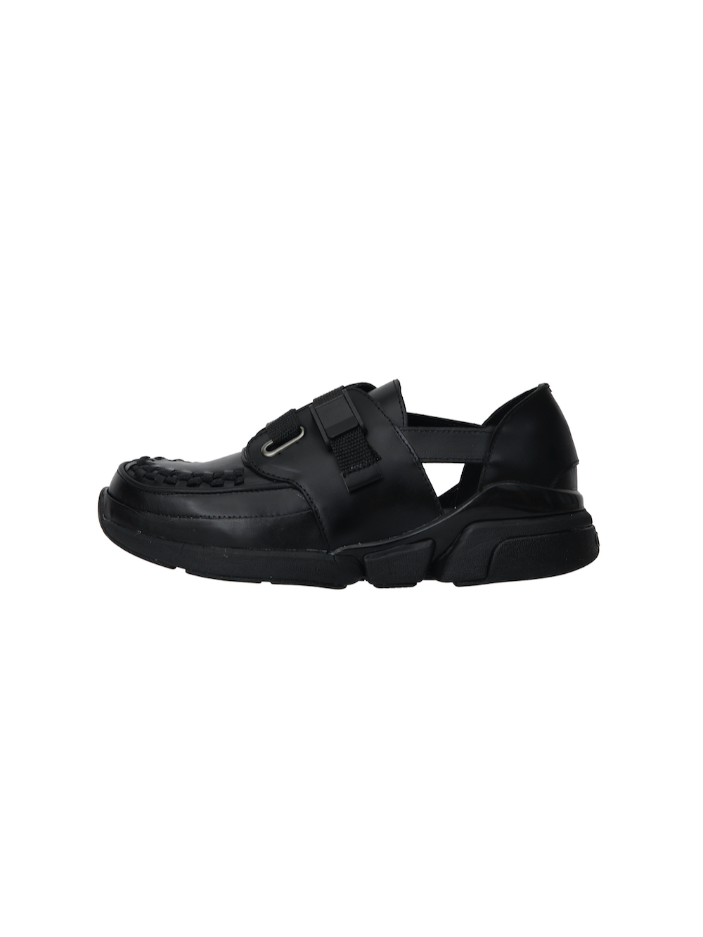 画像2: SEDSNESS (BLACK PREMO) SIZE : 8.0 [35,000+TAX]