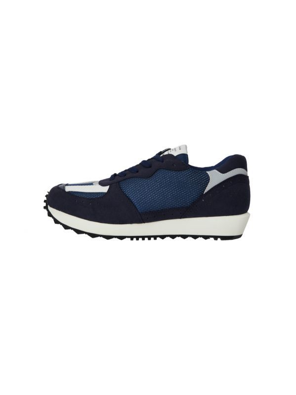 画像2: METHODNESS LITE (NAVY / WHITE) [24,500+TAX]