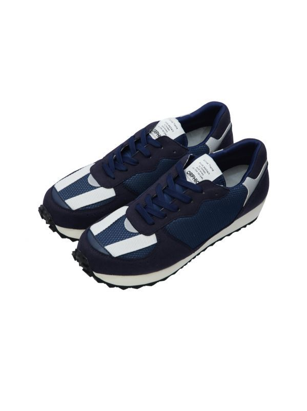 画像1: METHODNESS LITE (NAVY / WHITE) [24,500+TAX]