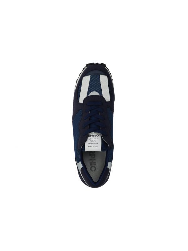 画像3: METHODNESS LITE (NAVY / WHITE) [24,500+TAX]