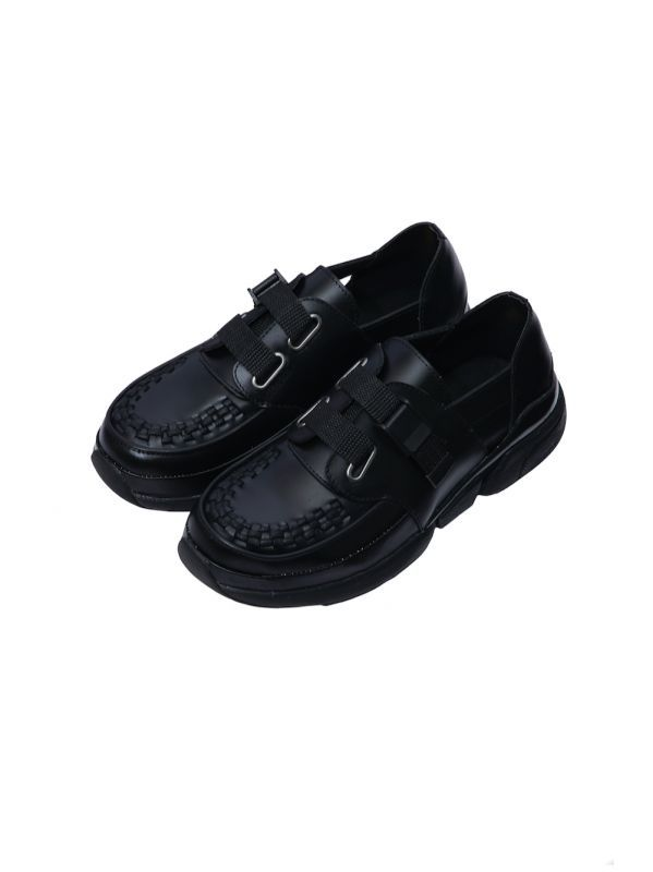 画像1: SEDSNESS (BLACK PREMO) SIZE : 8.0 [35,000+TAX]