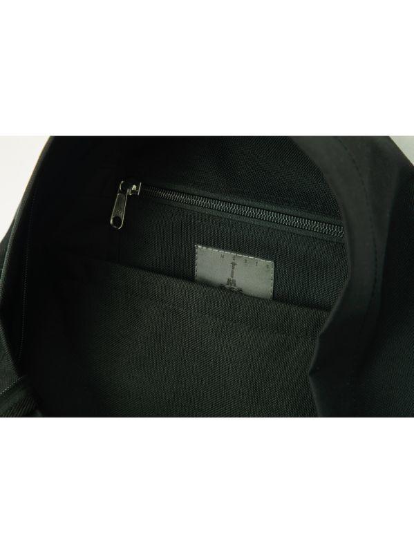画像2: CORDURA®︎ BACK PACK w/ EACHTIME, RES (BLACK) [25,000+TAX]