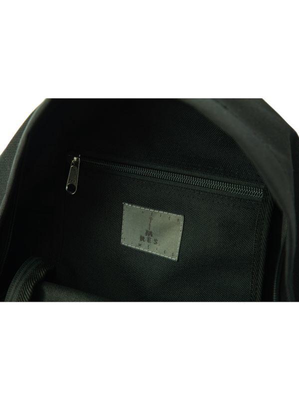 画像3: CORDURA®︎ BACK PACK w/ EACHTIME, RES (BLACK) [25,000+TAX]